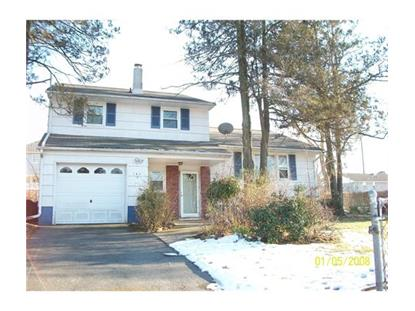 143 Highland Avenue Piscataway, NJ MLS# 1711904