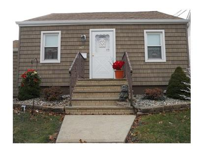 147 Bucknell Avenue Woodbridge, NJ MLS# 1712160