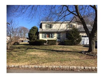 223 Garden Drive South Plainfield, NJ MLS# 1712227