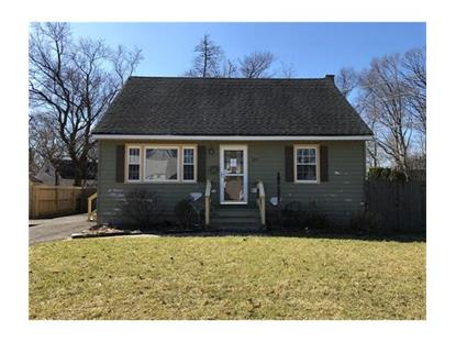157 Daniel Street South Plainfield, NJ MLS# 1712366