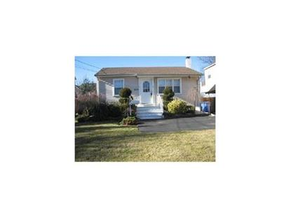 229 CENTRAL Avenue Metuchen, NJ MLS# 1712636
