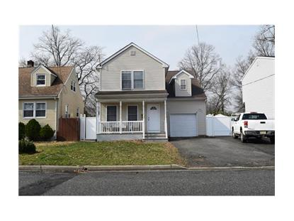 521 Jansen Avenue Avenel, NJ MLS# 1712738
