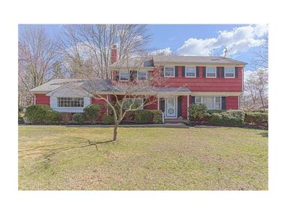 1054 Hoover Drive North Brunswick, NJ MLS# 1713079