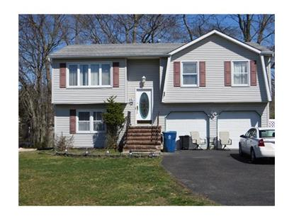 34 Standish Drive Howell, NJ MLS# 1714908