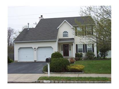 135 NORMADY Court Aberdeen, NJ MLS# 1715925