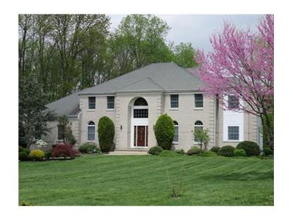 1 Ireland Brook Drive South Brunswick, NJ MLS# 1716435