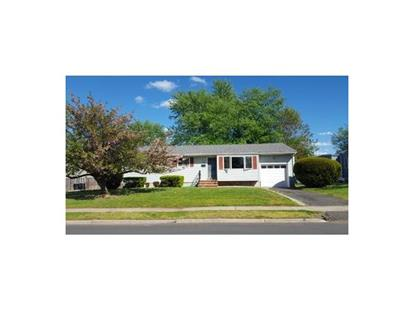 1914 Stratford Avenue South Plainfield, NJ MLS# 1717966