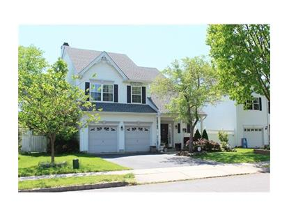 5 Marco Polo Court Franklin Twp, NJ MLS# 1718788