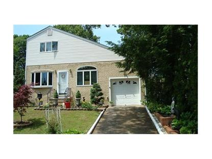 10 Adams Place Sayreville, NJ MLS# 1718954