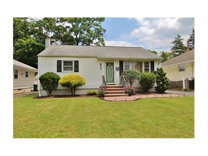 804 N Washington Avenue Dunellen, NJ MLS# 1720615