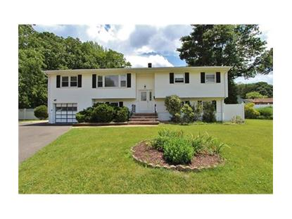 278 Saint James Place South Plainfield, NJ MLS# 1720834