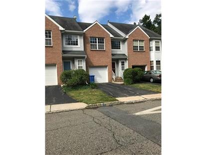 239 Hidden Woods Court Piscataway, NJ MLS# 1801202