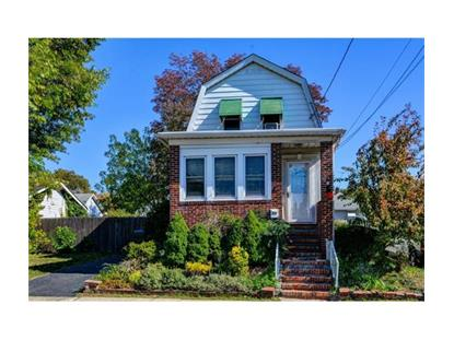 58 S 2ND Street Fords, NJ MLS# 1801412