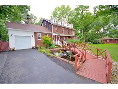 127 Hickory Corner Road East Windsor, NJ MLS# 1801557