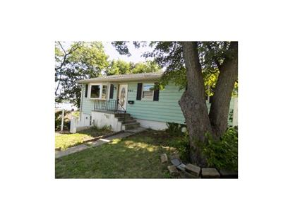 663 Ford Avenue Metuchen, NJ MLS# 1802397