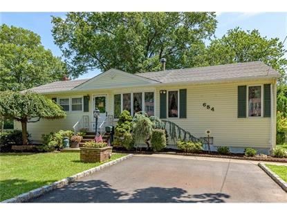 654 E Woodbridge Avenue Avenel, NJ MLS# 1802615