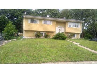 26 Mitchell Avenue Piscataway, NJ MLS# 1802799