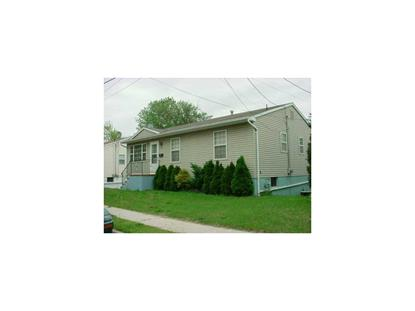 1050 Thayer Avenue Avenel, NJ MLS# 1804538