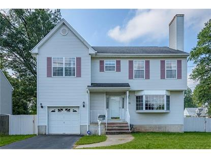391 W Smith Street Avenel, NJ MLS# 1804758