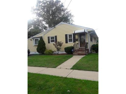 553 Jansen Avenue Avenel, NJ MLS# 1804780
