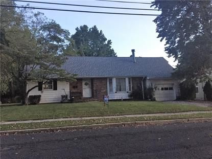 410 E Fairview Avenue South Plainfield, NJ MLS# 1804897