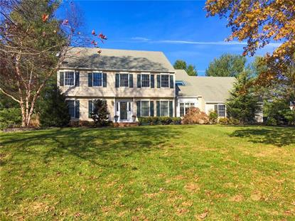 25 Washington Drive, Cranbury, NJ