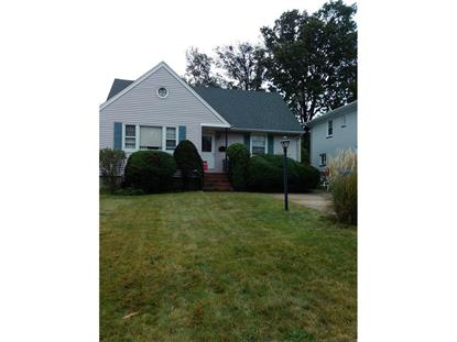 735 Barron Avenue Woodbridge, NJ MLS# 1805699