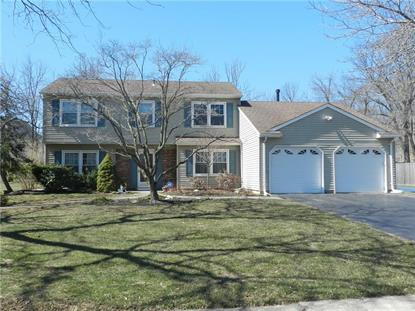 3 Krebs Road, Plainsboro, NJ