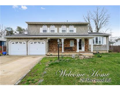 20 Sherwood Road, Parlin, NJ