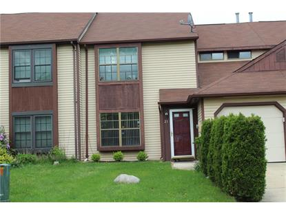 21 Rutledge Court East Brunswick, NJ MLS# 1825822