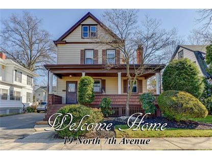 19 N 7th Avenue Highland Park, NJ MLS# 1827459