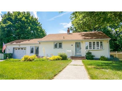 16 Sine Road Edison, NJ MLS# 1828337