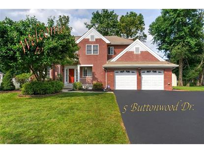 5 Buttonwood Drive Piscataway, NJ MLS# 1903938