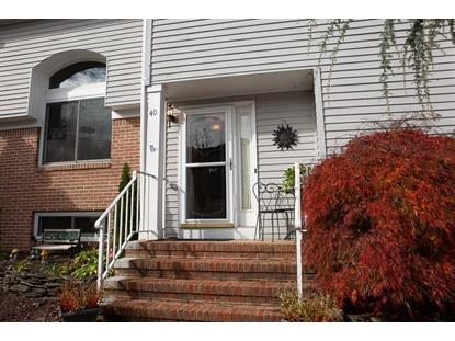 40 Dawn Court South Brunswick, NJ MLS# 1910832