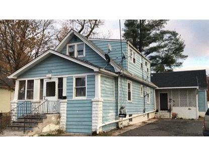 1078 Newton Street North Brunswick, NJ MLS# 1911302