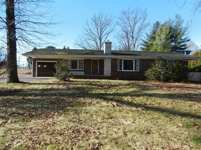 281 Cedar Grove Lane Franklin Twp, NJ MLS# 1913442
