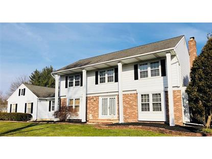 2 Yorkville Way West Windsor, NJ MLS# 1913503