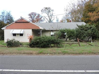 841 State Route 33 Highway W Monroe, NJ MLS# 1913686