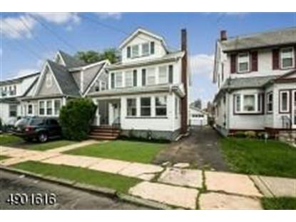 426 Chapman Avenue Irvington, NJ MLS# 1926144