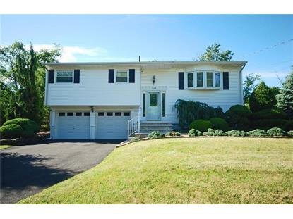 407 Rivercrest Drive Piscataway, NJ MLS# 1926875