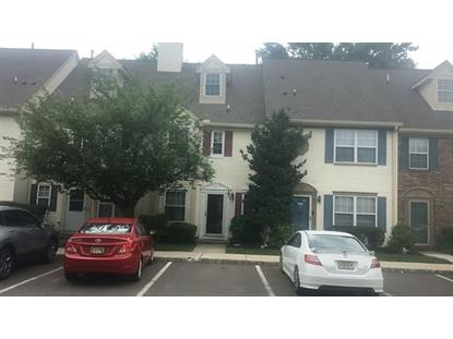 124 Daniel Court South Brunswick, NJ MLS# 2001046