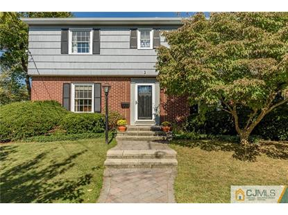 37 Edgemere Drive Matawan, NJ MLS# 2006449