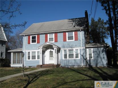 1147 Thornton Avenue Plainfield, NJ MLS# 2009913