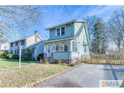 1153 Mooney Place Rahway, NJ MLS# 2010495