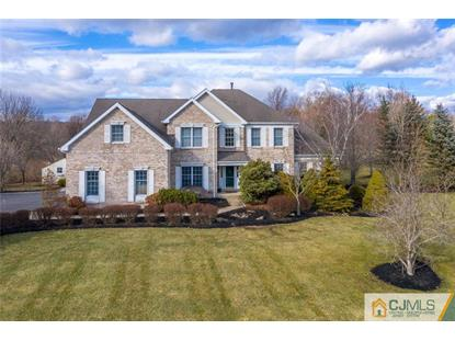 6 Bog Meadow Lane Bethlehem Twp, NJ MLS# 2010946