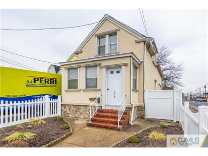 530 Brace Avenue Perth Amboy, NJ MLS# 2011306