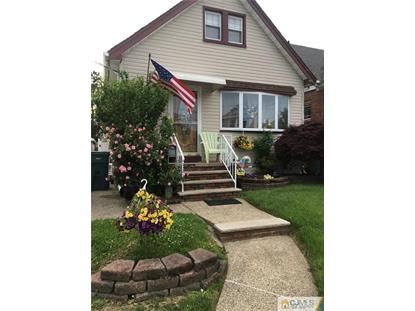 805 Mary Street Perth Amboy, NJ MLS# 2011316