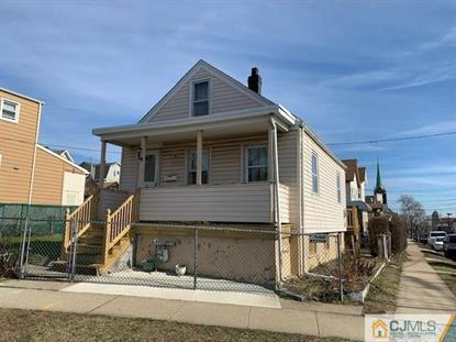 490 Cornell Street Perth Amboy, NJ MLS# 2012232
