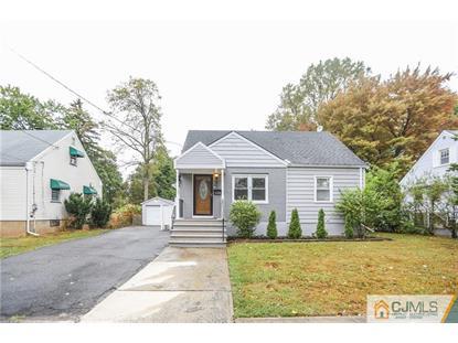 Dunellen Avenue 820 Dunellen,NJ MLS#2013352