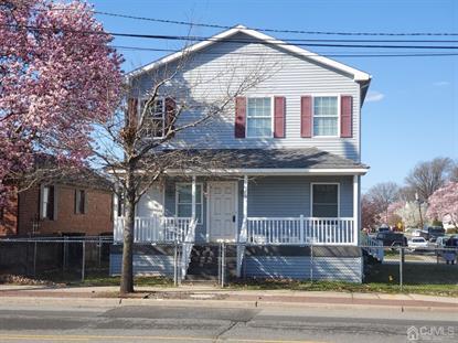 罗斯福大街1180号卡特雷特,新泽西州MLS#2014485